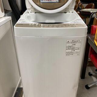 ■中古品 TOSHIBA 東芝 7.0kg洗い 洗濯機 AW-7...
