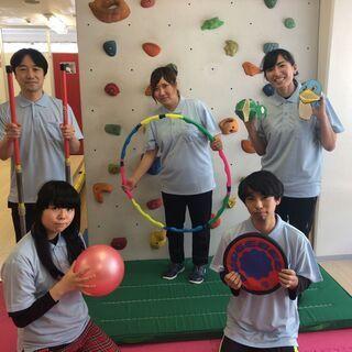 【オープニングスタッフ】子ども支援スタッフ♪保育士経験を活かして...