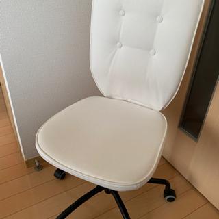 【ネット決済】IKEA・イケア ワークチェア・回転チェア