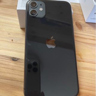 【全機能フル稼働】iPhone11 SIMフリー 64GB