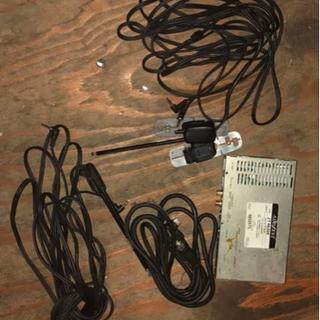 ADDZES  ZT-4630A テレビチューナー コード…