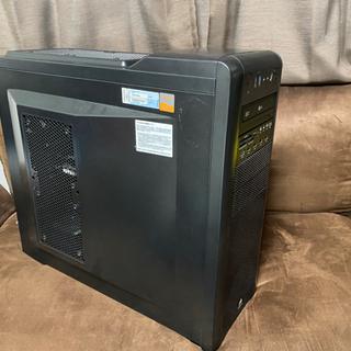 【ネット決済】ゲーミングPC windows10搭載 SSD.H...