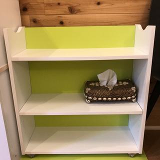 IKEA ベッド ヘッドボード