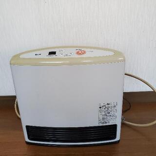 ガスファンヒーター  リンナイ  SRC-305E-2