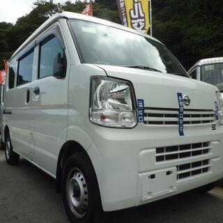 (ID3600)軽バン専門店在庫50台 58万円 日産 N…