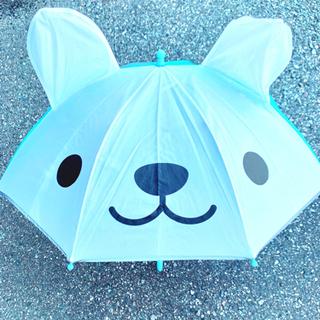 幼児用の傘