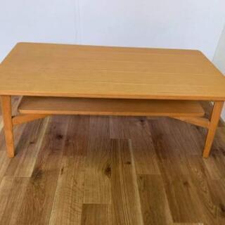 ローテーブル ②