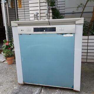 2007年制のLG「キムチ冷蔵庫」ですが、壊れました。壊れ…