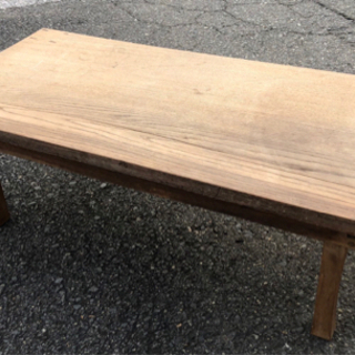 ローテーブル 台