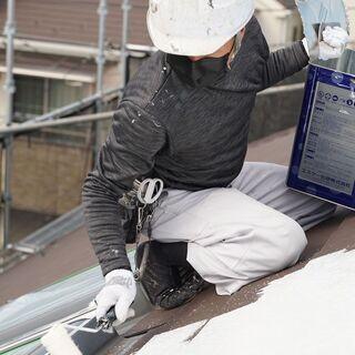 屋根や外壁塗装のことなら安心の専門店株式会社zeroにお任せ!東...