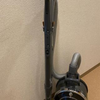 【動作確認済み・手渡しのみ】三菱 サイクロン掃除機 TC-…