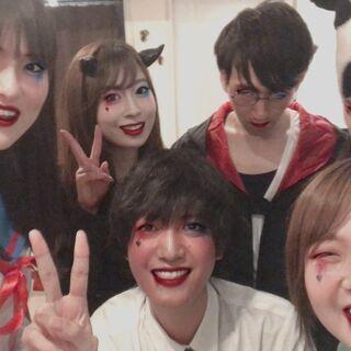 ハロウィンパーティー2021Vo.2@渋谷✨ - パーティー
