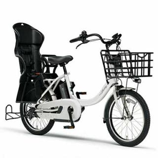 ママチャリ子供1人乗りの自転車
