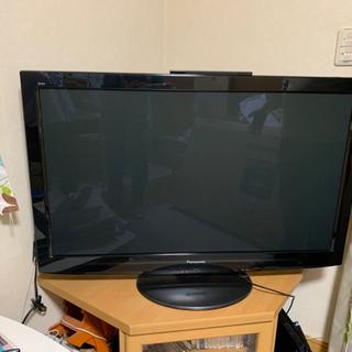 Panasonic 42インチプラズマテレビ
