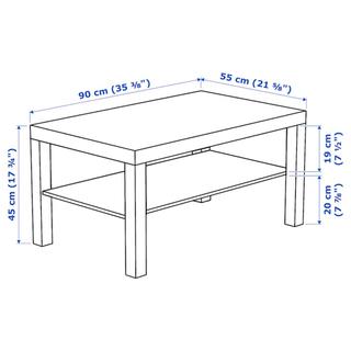 イケア IKEA テーブル ホワイト - 売ります・あげます