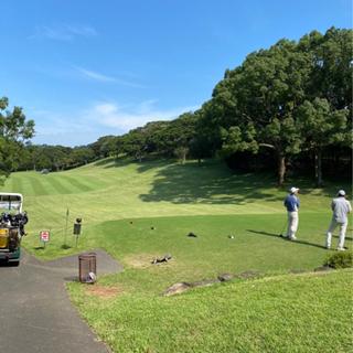 ゴルフ会⛳️🏌️♂️🏌️♀️