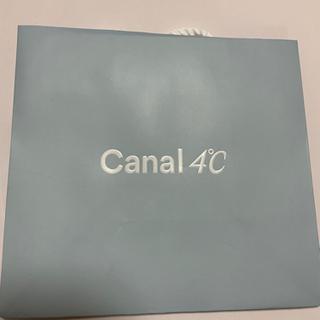 【値下げしました】Canal 4℃イヤリング - 倉敷市