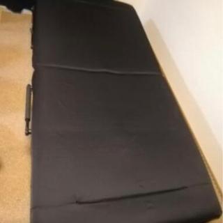 折り畳みソファベッド