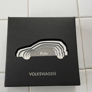 VW フォルクスワーゲン アクリルコースター
