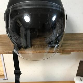 自動二輪車 ヘルメット
