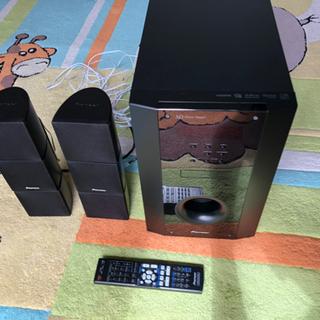 パイオニア 5.1chサラウンドシステム Pioneer …