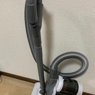 アイリスオオヤマ掃除機