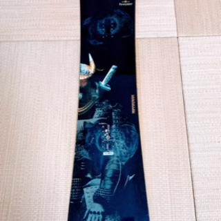スノーボードROSSIGNOL premier 152センチ