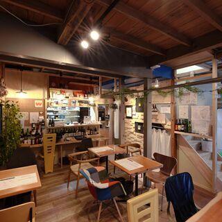 神楽坂のメインとおりから一本入ったところの飲食店で働きませんか?