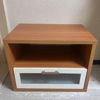 【ネット決済】【ドウシシャ】テレビ台 60W BM6050-HLB