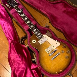 エレキギター ギブソン レスポール スタンダード Gibson ...