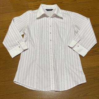 ブラウス Yシャツ の画像