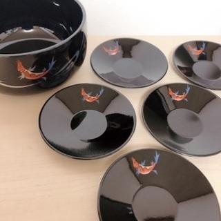 kansai 山本寛斎 漆器 鉢 おもてなし