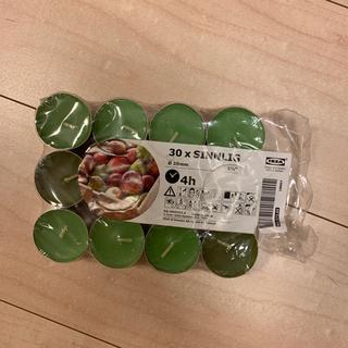 IKEA 香り付きキャンドル SINNLIG スィンリグ