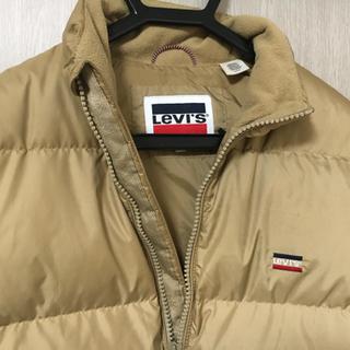 【リーバイス】ダウンジャケット【LEVI'S】 - 服/ファッション