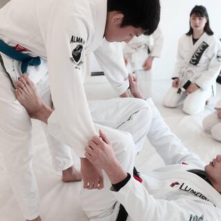柔術が最強の格闘技であることがまた1つ証明されました