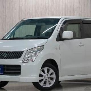 「月々約¥26,000-」スズキ ワゴンR 2WD FX リミテッド