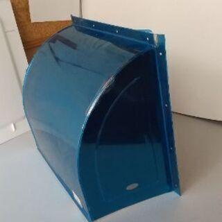 換気扇カバー(屋外用)未使用、新品