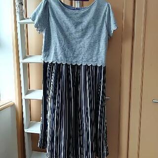 【美品】授乳服2着&授乳ケープ