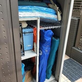 タクボ収納庫 物置 − 東京都