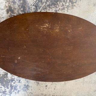 ニトリのテーブル