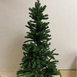 クリスマスツリー 150cm