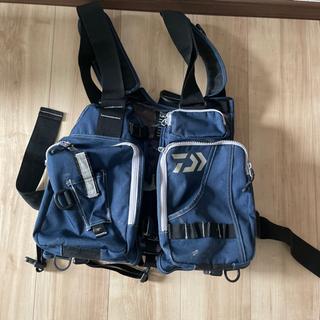 【ネット決済】ダイワ フローティングジャケット