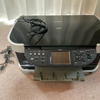 ジャンク⭐︎Canon 複合機インクジェットプリンター MP800