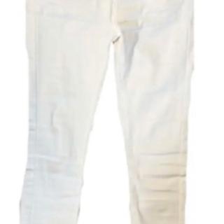 【ネット決済・配送可】デニムなのにストレッチ感が気持ちいい美脚パンツ