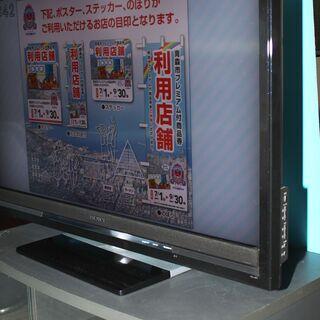 SONY 液晶TV KDL-40F1