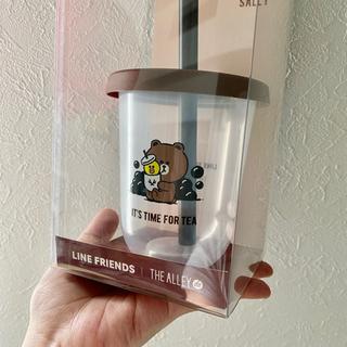 ジアレイ&Lineコラボカップ