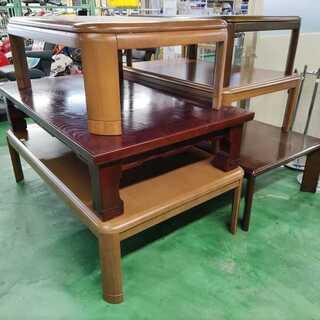コタツ 座卓 テーブル