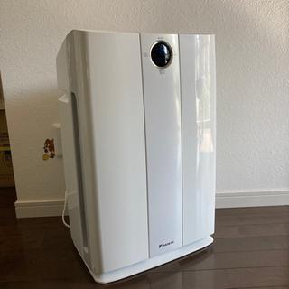 【ネット決済】ダイキン 加湿空気清浄機 ACK70M-W