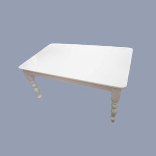 【ネット決済・配送可】テーブル アパレル什器