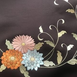 日本刺繍教室🌸1日体験・出張あり(条件付き)